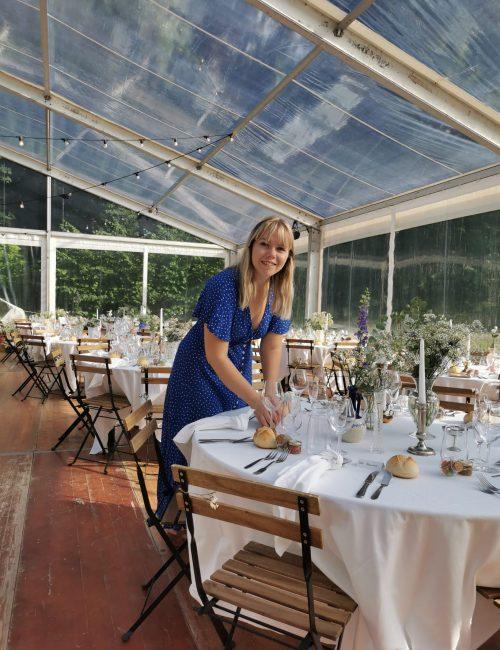 Melaine Wedding - Wedding Planner